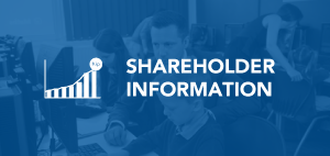 Shareholder Information