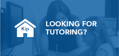 Looking for Tutoring?